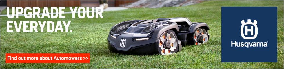 Denbigh Plant Husqvarna Automower Upgrade Your Everyday
